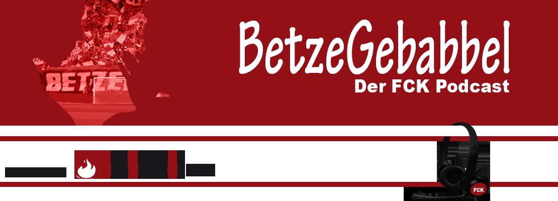 BetzeGebabbel – Der FCK Podcast
